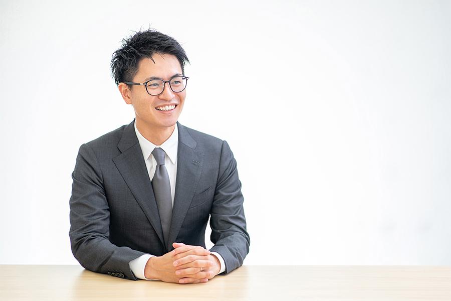 Ryu Miyake, President